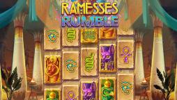 Slot Ramesses Rumble
