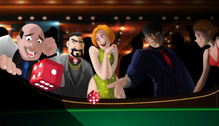 Cooler Poker: superstições no casino